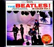 Beatles ビートルズ/Video Clips and Live Performances in Color
