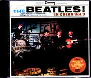 Beatles ビートルズ/Video Clips and Live Performances Vol.3