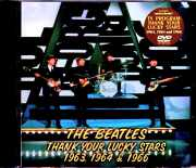 Beatles ビートルズ/TV Program Thank Your Lucky Stars 1963,1964 & 1966