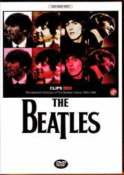 Beatles ビートルズ/Collection of Videos 1962-1966