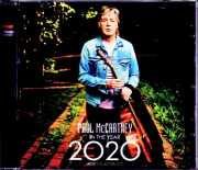 Paul McCartney ポール・マッカートニー/In the Year Video Collection 2020