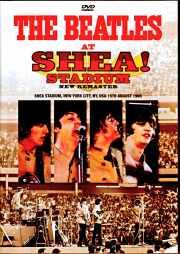 Beatles ビートルズ/シェア・スタジアム NY,USA 1965 Upgrade