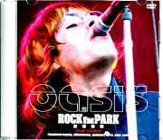 Oasis オアシス/Germany 2000