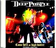 Deep Purple ディープ・パープル/最後のリッチー・ブラックモア UK 1993 Japanese Laser Disc Edition