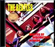Beatles ビートルズ/ゲット・バック・セッション・フィルム カラー版 Get Back Sessions 1969 in Color