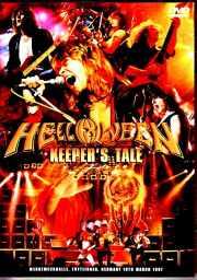 Helloween ハロウィン/Germany 1987