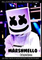 Marshmello マシュメロ/IL,USA 2021