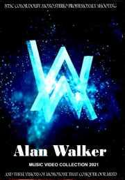 Alan Walker アラン・ウォーカー/Music Video Collection 2021