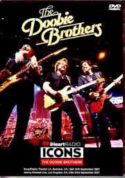 Doobie Brothers ドゥービー・ブラザーズ/CA,USA 2021 2Days