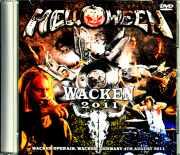 Helloween ハロウィン/Germany 2011 Complete