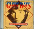 Bruce Springsteen ブルース・スプリングスティーン/Glory Days Japanese Broadcast 1988