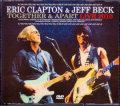 Eric Clapton,Jeff Beck エリック・クラプトン/New York,USA 2010 & more
