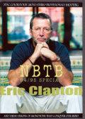 Eric Clapton エリック・クラプトン/History 1963-1995