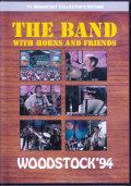 Band,The ザ・バンド/New York,USA 1994