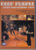 Deep Purple ディープ・パープル/London,England 1974