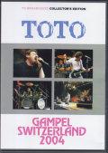 Toto トト/Switerland 2004