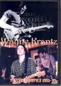 WAYNE KRANTZ/TV LIVE COMPILE 1993-'99