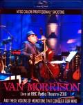 Van Morrison ヴァン・モリソン/London,UK 2016