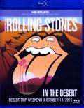Rolling Stones ローリング・ストーンズ/CA,USA 10.14.2016 BRD Ver.