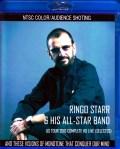 Ringo Starr リンゴ・スター/US Tour 2016 Blu-Ray