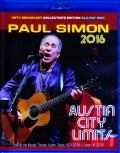 Paul Simon ポール・サイモン/TX,USA 2016 & more BRD