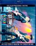 ZZ Top ZZ・トップ/UK 2016 Blu-Ray Version