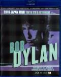 Bob Dylan ボブ・ディラン/Tokyo,Japan 4.23 & 26.2016 BRD Ver.
