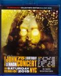 Various Artists Steven Tyler,Sheryl Crow/John Lennon Tribute 2015 Blu-Ray Ver