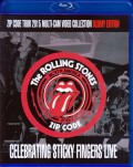 Rolling Stones ローリング・ストーンズ/North America  2015 Vol.1 Blu-Ray Version