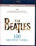 Beatles ビートルズ/Video Compilation 1962-1970 Blu-Ray Version