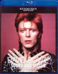 David Bowie デヴィッド・ボウイ/Memorial 2016 Blu-Ray Version