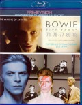 David Bowie デヴィッド・ボウイ/History 1971-1983 Blu-Ray Version