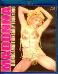 Madonna マドンナ/Kanagawa,Japan 1990 Blu-Ray Version