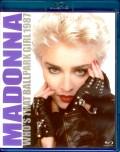 Madonna マドンナ/Tokyo,Japan 1987 Blu-Ray Version