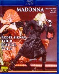 Madonna マドンナ/Rebel Heart Tour Special Vol.3 Blu-Ray Version