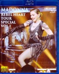 Madonna マドンナ/Rebel Heart Tour Special Vol.1 Blu-Ray Version