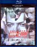 David Bowie デヴィッド・ボウイ/Tokyo,Japan 1990 Complete+TV Blu-Ray Version