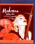 Madonna マドンナ/Saitama,Japan 2.13.2016 Blu-Ray Version
