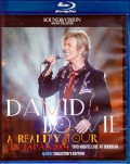 David Bowie デヴィッド・ボウイ/Tokyo,Japan 2004 2Days Blu-Ray Version