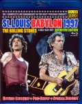 Rolling Stones ローリング・ストーンズ/Mo,USA 1997 & more Blu-Ray Version