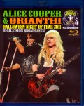 Alice Cooper,Orianthi アリス・クーパー/London,UK 2011 & more Blu-Ray Version
