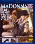 Madonna マドンナ/Rebel Heart Tour Special Vol.4 Blu-Ray Version