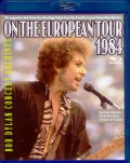 Bob Dylan ボブ・ディラン/Europe Tour 1984 Blu-Ray Version