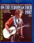 Bob Dylan ボブ・ディラン/Europe Tour 1987 Blu-Ray Version