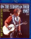 Bob Dylan ボブ・ディラン/Europe Tour 1987 Blu-Ray Version