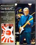 Eric Clapton エリック・クラプトン/Tokyo,Japan 4.15.2016 Blu-Ray Version