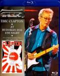 Eric Clapton エリック・クラプトン/Tokyo,Japan 4.18.2016 Blu-Ray Version