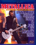 Metallica メタリカ/Korea 2006 & more Blu-Ray Version