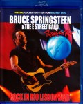 Bruce Springsteen ブルース・スプリングスティーン/Portugal 2016 & more Blu-Ray Version
