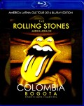 Rolling Stones ローリング・ストーンズ/Colombia 2016 Blu-Ray Version